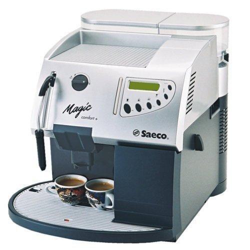 Чистка кофемашины saeco