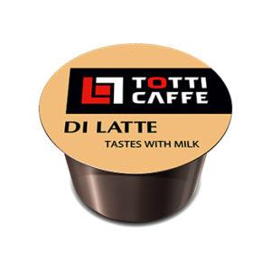 Кофе TOTTI Caffe DiLatte в капсулах