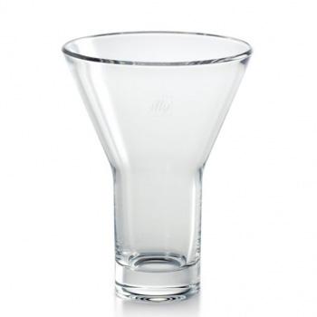Стакан стеклянный illy Freddo, 250 мл