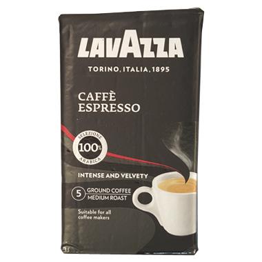 Кофе Lavazza Espresso молотый