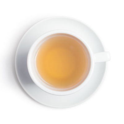 Чай Isla белый WHITE, 10 пакетиков