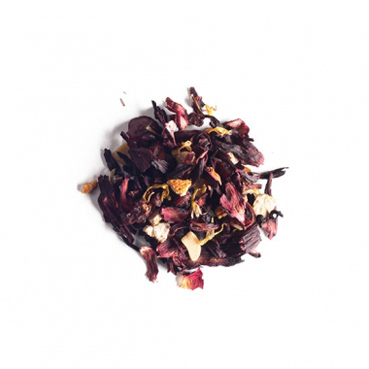 Чай Isla фруктовый FRUIT STORY, 100 г