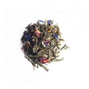 Чай Isla зелёный с мятой MINT FRESHNESS, 100 г