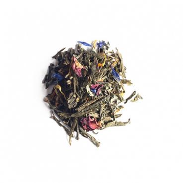 Чай Isla зелёный с мятой MINT FRESHNESS, 10 пакетиков