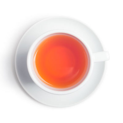 Чай Isla ройбуш клубничный STRAWBERRY ROOIBOS, 10 пакетиков