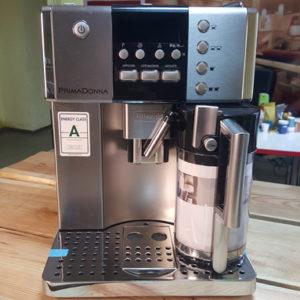 Кофемашина Delonghi ESAM 6650