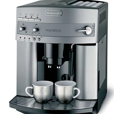 Кофемашина DeLonghi ESAM 3200 S Magnifica СТОК