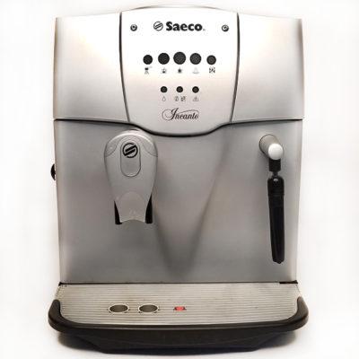 Кофемашина Saeco Incanto
