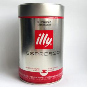 Кофе Illy Espresso молотый 250 г
