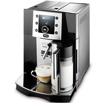 Кофемашина Delonghi ESAM 5500 Perfecta B