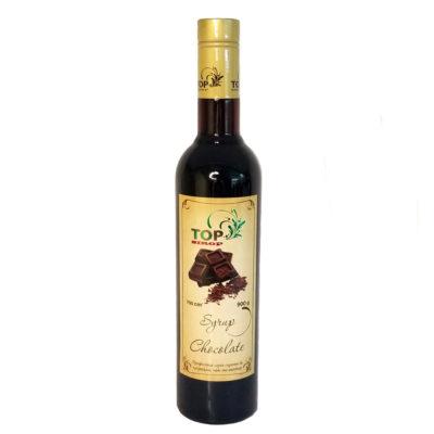 Сироп для кофе TOP SIROP Шоколад 900 г