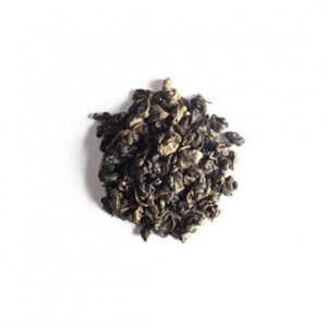 Чай Isla зелёный Gunpowder, 100 грамм