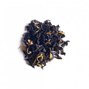 Чай Isla чёрный с бергамотом EARL GREY, 100 грамм