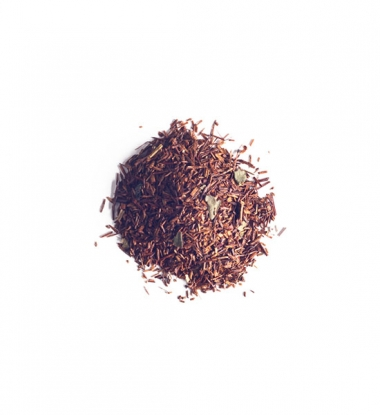 Чай Isla ройбуш клубничный STRAWBERRY ROOIBOS, 100 грамм