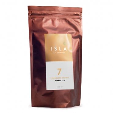 Чай Isla ройбуш клубничный STRAWBERRY ROOIBOS 100 грамм