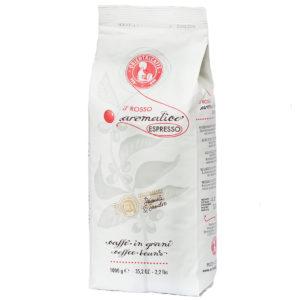 Кофе ORIENTALCAFFE IL ROSSO в зернах 1 кг
