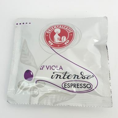 Кофе ORIENTALCAFFE IL VIOLA молотый в монодозах 7 г
