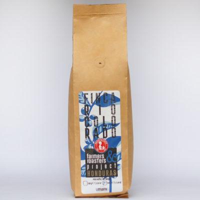 Кофе ORIENTALCAFFE FINCA RIO COLORADO в зернах 500 г