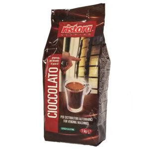 Шоколад растворимый Ristora Cioccolato 1 кг