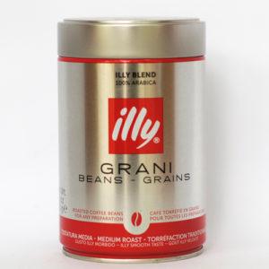 Кофе Illy Espresso в зернах 250 г
