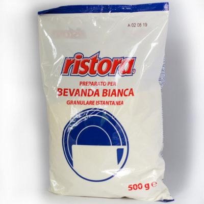 Напиток растворимый молочный Ristora Bevanda Bianca 500 г