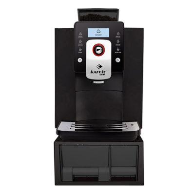 Кофемашина Kaffit PRO Black