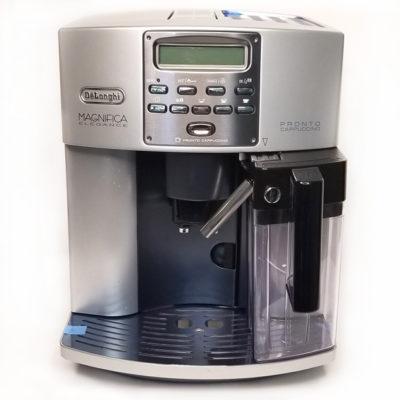 Кофемашина Delonghi ESAM 3600 S