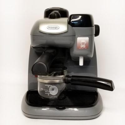 Кофеварка DeLonghi EC 8