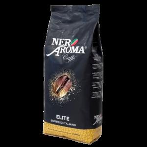 Кофе Nero Aroma Elite в зернах 1 кг