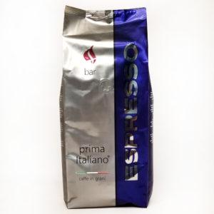 Кофе Prima Italiano Bar Espresso в зернах 1 кг