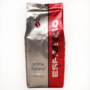Кофе Prima Italiano Rosso Espresso в зернах 1 кг