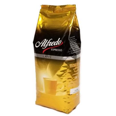 Кофе J.J.Darboven Alfredo Espresso Caffé в зернах 1 кг