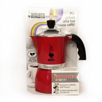Мокаварка Bialetti Fiammetta на 3 чашки