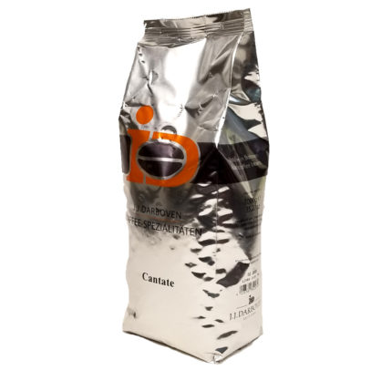 Кофе J.J.Darboven Cantate в зернах 1 кг