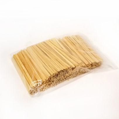 Мешалки деревянные 14 см, 800 шт