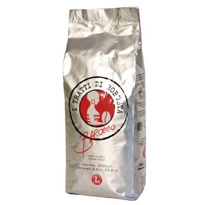 Кофе ORIENTALCAFFE BAROCCO в зернах 1 кг
