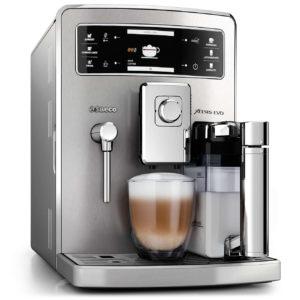 Кофемашина Philips Saeco Xelsis — б/у