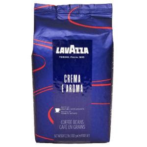 Кофе Lavazza Espresso Crema e Aroma в зернах 1 кг