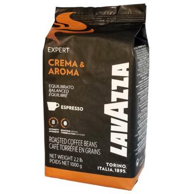 Кофе Lavazza Expert Crema e Aroma в зернах 1 кг