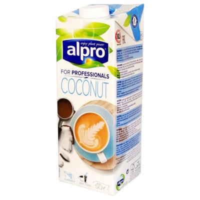 Молоко кокосовое alpro Coconut for professionals 1000 мл