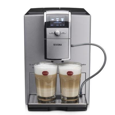 Кофемашина NIVONA CafeRomatica NICR 842