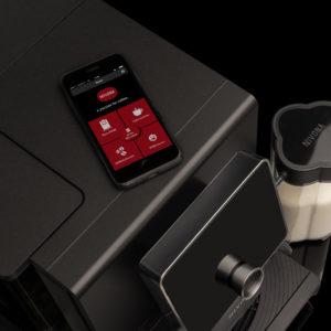 Кофемашина NIVONA CafeRomatica NICR 960
