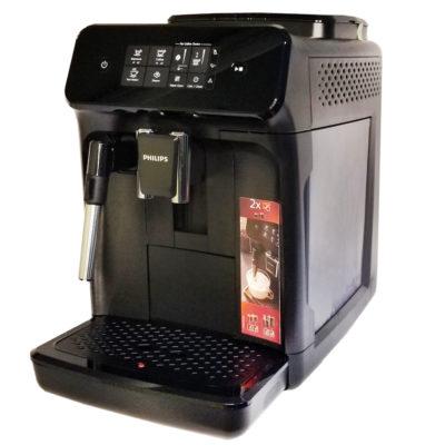 Кофемашина PHILIPS Series 1200