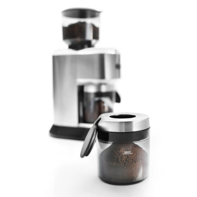 Кофемолка DeLonghi KG 520 M Dedica