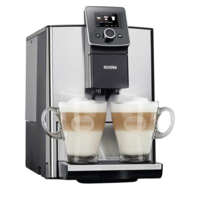 Кофемашина NIVONA CafeRomatica 825