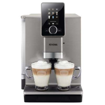 Кофемашина NIVONA CafeRomatica 930