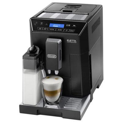 Кофемашина DeLonghi ECAM 44.660 B Eletta Cappuccino