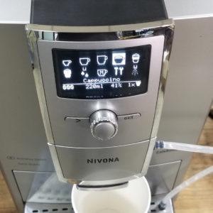 Кофемашина NIVONA CafeRomatica NICR 850 — б/у