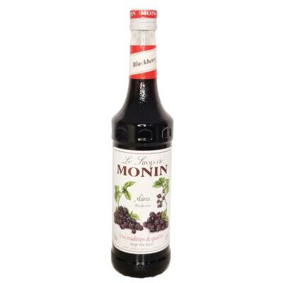 Сироп MONIN Ежевика 900 г