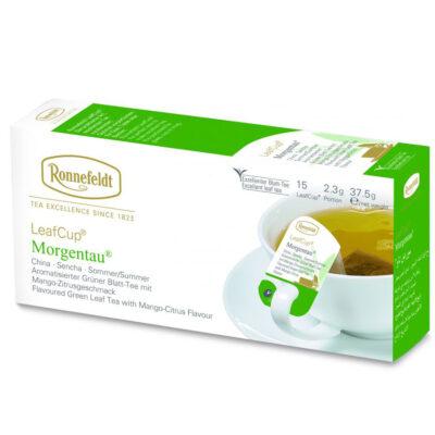 Чай Зеленый Роннефельдт Моргентау 15х2,5 г
